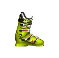Sjezdové boty Fischer RC4 WC PRO 95 130