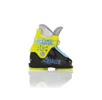 Sjezdové boty Fischer Ranger Jr. 10