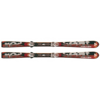 set Red Heat RF + FS10 RF - 160 cm