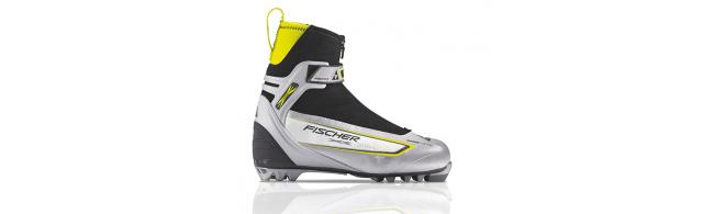 Běžecké boty Fischer XC Control