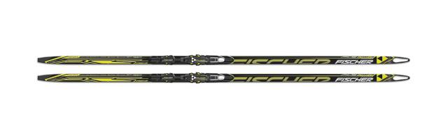 Běžecké lyže Fischer CARBONLITE SKATE NIS COLD Medium
