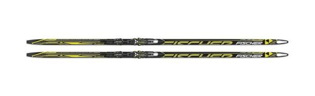 Běžecké lyže Fischer CARBONLITE SKATE NIS H-PLUS Xtra Stiff