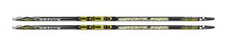 Běžecké lyže Fischer RCR CLASSIC NIS Med./Stiff
