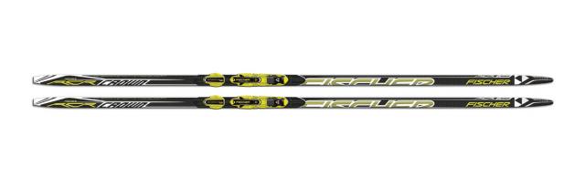 Běžecké lyže Fischer RCR CROWN NIS Stiff