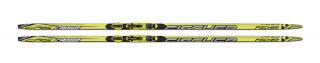 Běžecké lyže Fischer CRS CROWN NIS