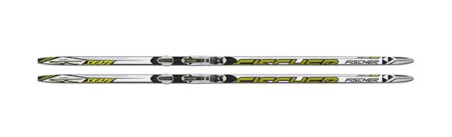 Běžecké lyže Fischer SC SKATE NIS