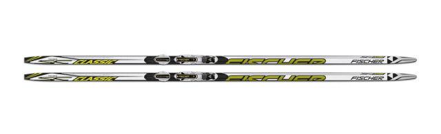 Běžecké lyže Fischer SC CLASSIC NIS