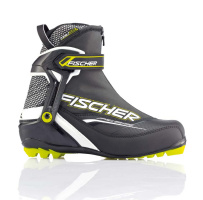 Běžecké boty Fischer RC5 COMBI