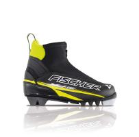 Běžecké boty Fischer XJ SPRINT 2015/16