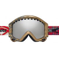 Carrera sjezdové brýle X-CHANGE