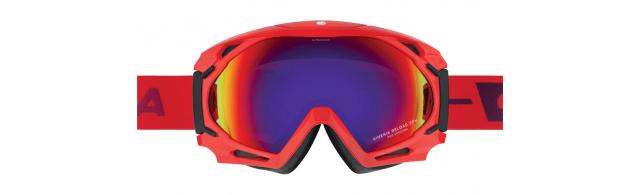Carrera KIMERIK REL SPH - Red Spectra SPH