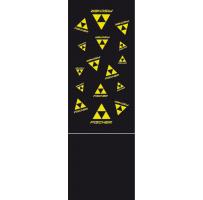 Multifunkční šátek Fischer LOGO FLEECE