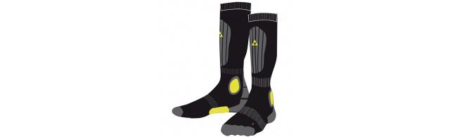 Ponožky Fischer ALPINE COMFORT
