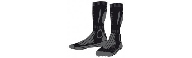 Ponožky Fischer CLASSIC - SHORT