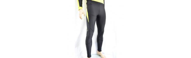 Závodní kalhoty Fischer LOGAN