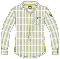 košile Checks