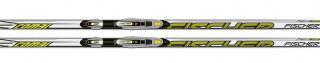 Běžecké lyže Fischer SC COMBI NIS
